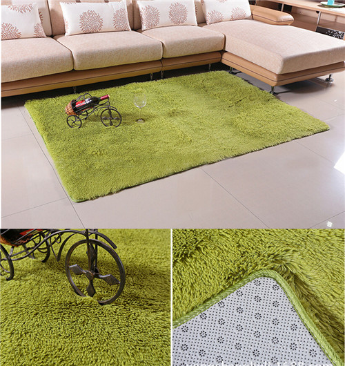 50*80cm Custom-made Winter Carpet Warm Mat Washable bedroom Carpet 8 colors Japanese style Rug Hot sale Can be customized(China (Mainland))