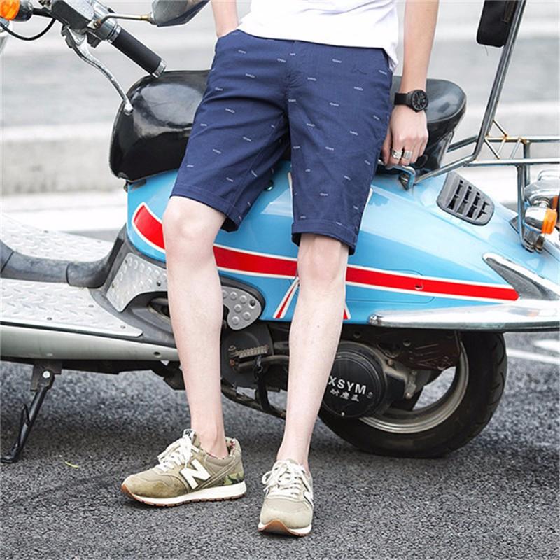 2016 Hot Sale Gym-Clothing Mens Shorts Summer  Fashion Slim Fit Mens Shorts Solid Colors Running Shorts Men