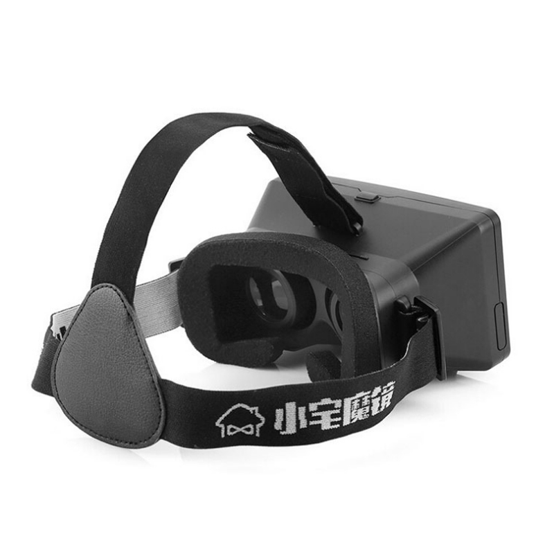 Xiaozhai 1S Google Cardboard Virtual Reality VR Mobile Phone 3D Viewing Glasses 4.0 inch 6.0 Screen - ShenZhen All-Start Technology Co.,Ltd store