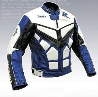 Fangshuai clothing motorcycle racing suit jacket leather motorcycle clothing(China (Mainland))