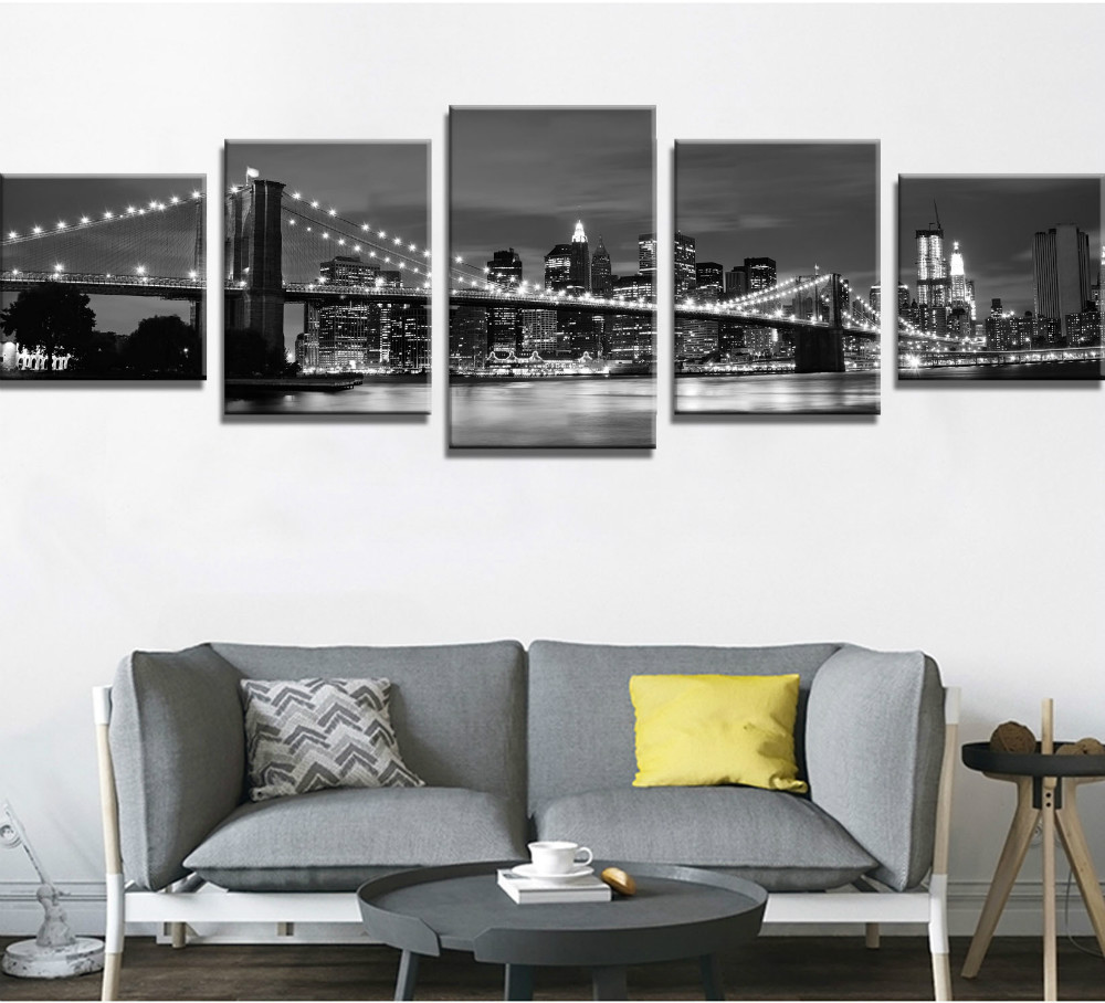 Buy 5 piece free shipping new york for New home decor products
