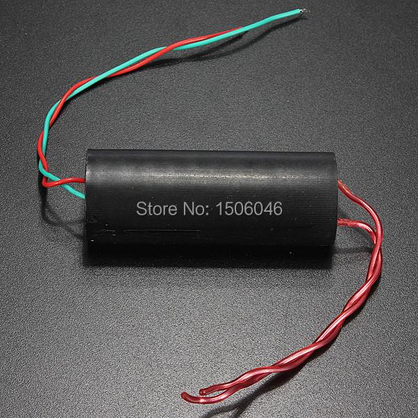 Power Module High Voltage