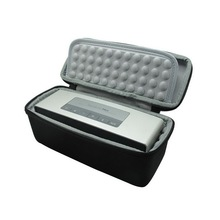 New EVA Semi-hard Portable Carry All Travel Storage Case Cover for Bose Soundlink Mini Wireless Bluetooth Speaker Free Shipping