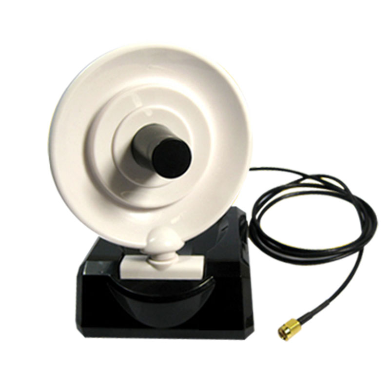 10dBi directional antenna radar Interface 24G wireless LAN router antenna radar antenna(China (Mainland))