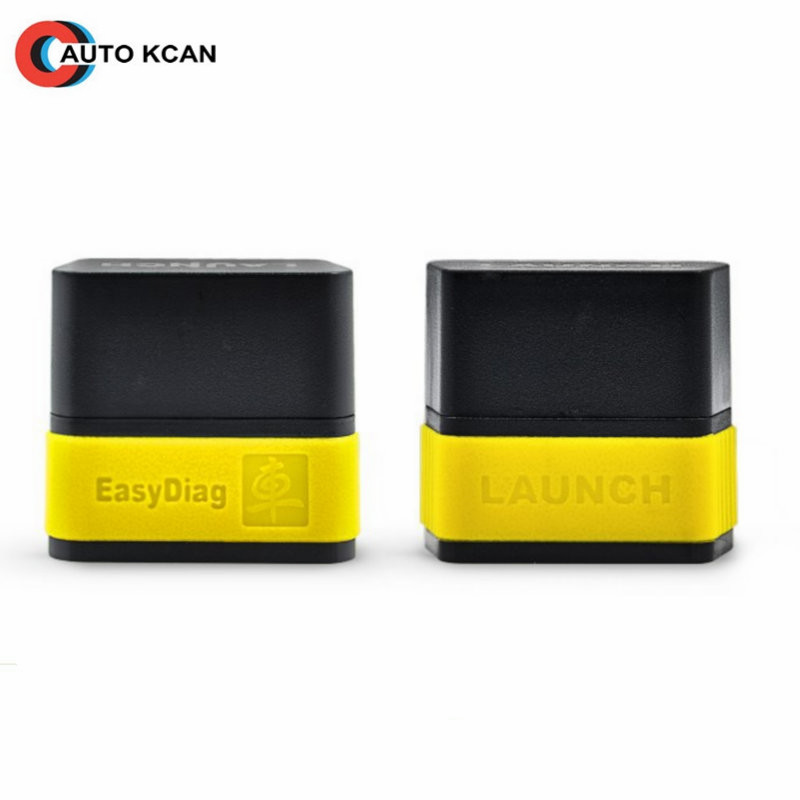Free Shipping Launch X431 EasyDiag 2.0 100% Original auto code scanner Launch Easy Diag 2.0 For Android&IOS 2 in 1(China (Mainland))