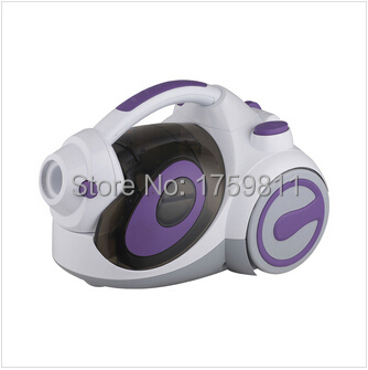 2015 New Design Mini Body Low Noise High Efficiency Cyclone Bagless Home Vacuum Cleaner 1200W/1400W/1600W MD-902 Free Shipping(China (Mainland))