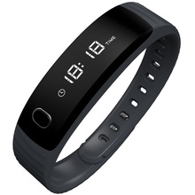 Free shipping high-end pretty smart wristband intelligent sports bracelet bluetooth steps of sleep to track the caller id