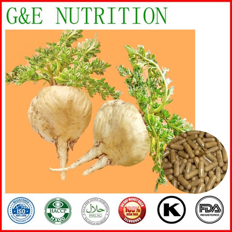 2015 Hot selling Maca Extract Capsule, 500mg x 200pcs<br><br>Aliexpress