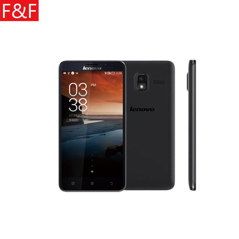 "Lenovo A850 A850+ 5.5"" IPS MTK6592 Octa Core Cell Phone Android 4.2 1GB RAM 4GB ROM 2500mAh 8MP Camera Dual SIM GPS WCDMA(China (Mainland))"
