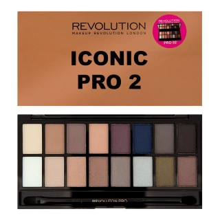 Makeup Revolution Iconic Pro 2 16g<br><br>Aliexpress