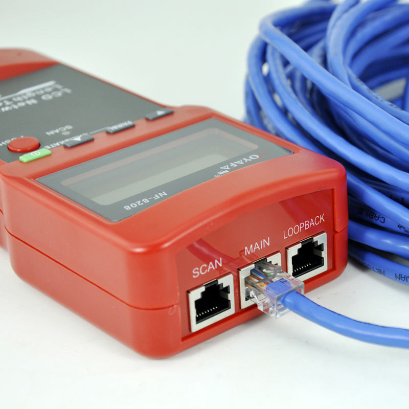 Network cable tester (5)