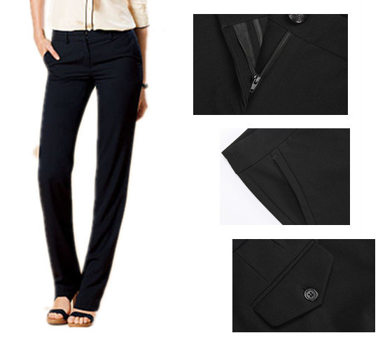 cheap dress pants for women - Pi Pants
