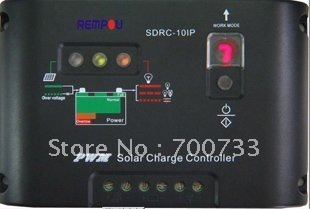 hot selling24V 20A Solar system controller wholesale price100% manufacturer