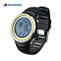 Watch Men s Digital watch Clock Altimeter Compass Stopwatch Fishing Barometer Pedometer Digital Watch Hours Relogio