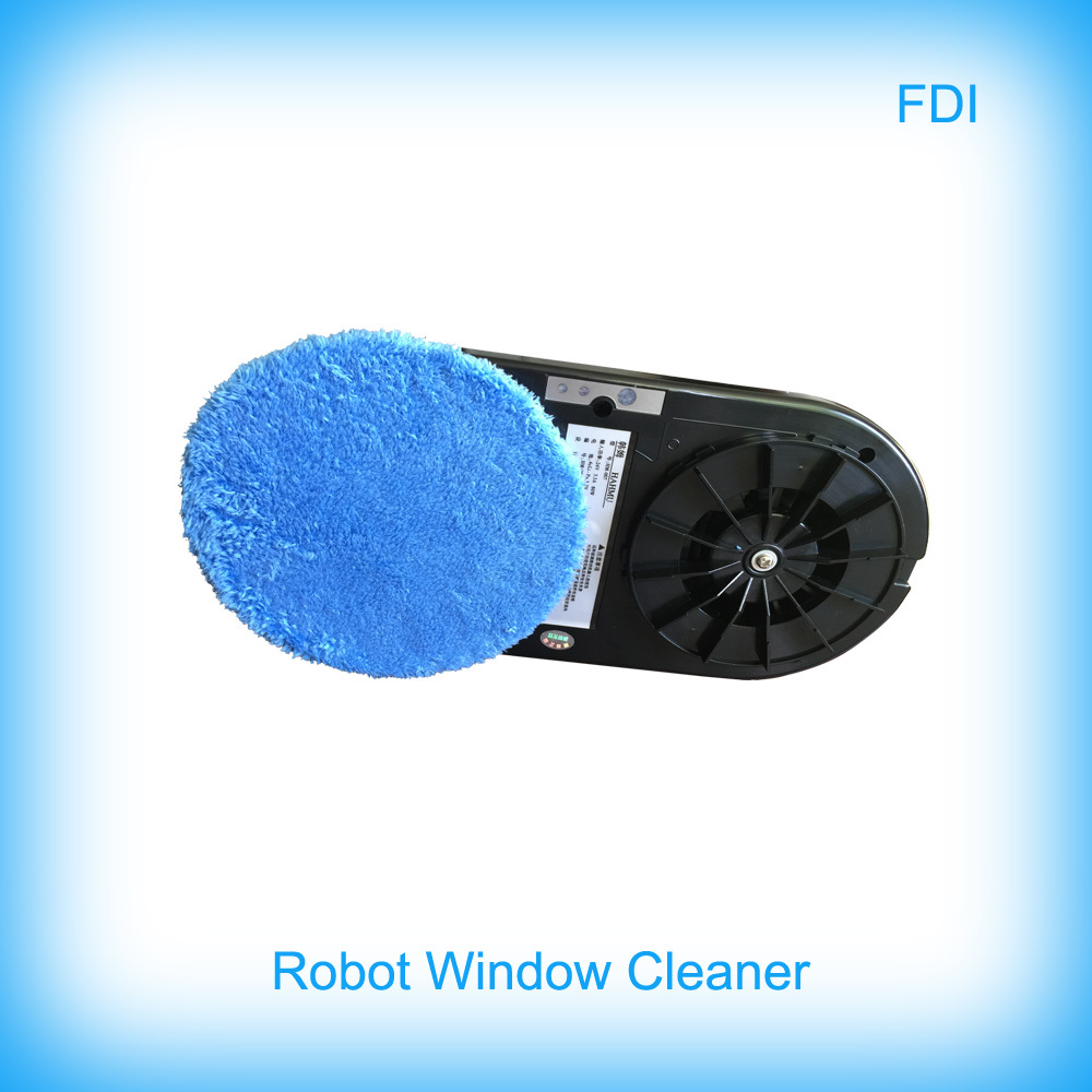 popular robot window cleaner from China manufacturer(China (Mainland))