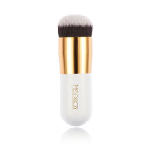 Buy MELOISION 1Pcs Makeup Brushes Flat Liquid Foundation Blush Buffer Powder Make Brushes Beauty BB Cream Cosmetic Make for $2.28 in AliExpress store