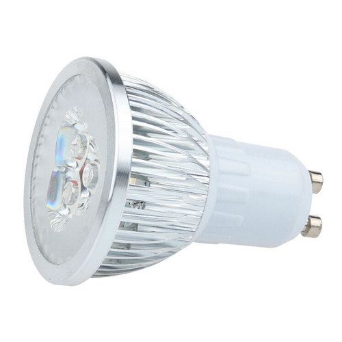 10PCS/LOT High power Led Lamp 9W 12W 15W Dimmable GU10 MR16 E27 E14 GU5.3 B22 Led Spotlight led bulb downlight light(China (Mainland))