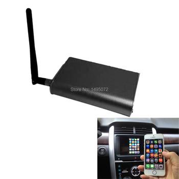 Автомобиль Wifi Mirabox беспроводной трансляция зеркалирование Miracast ключ для iPhone андроид