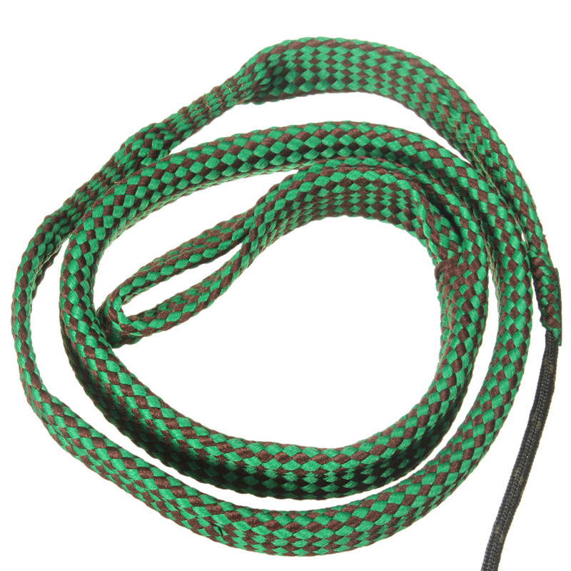 High Quality Newest Bore Snake 22 223 5 56mm Caliber Gun Rifle Cleaning Cleaner Boresnake Hot