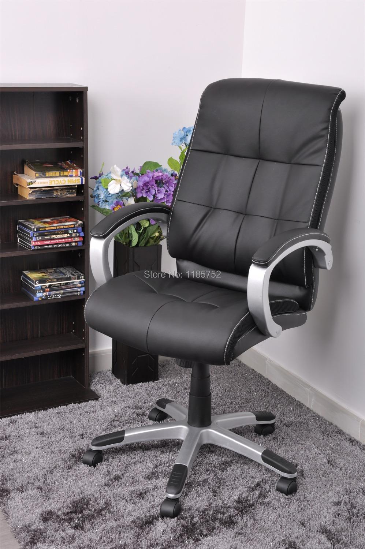 A estrenar de la alta calidad silla de la elevaci n negro for Sillas oficina black friday