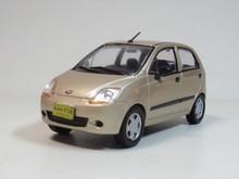 Ixo — altaya 1/43 chevrolet spark литья под давлением модели автомобиля
