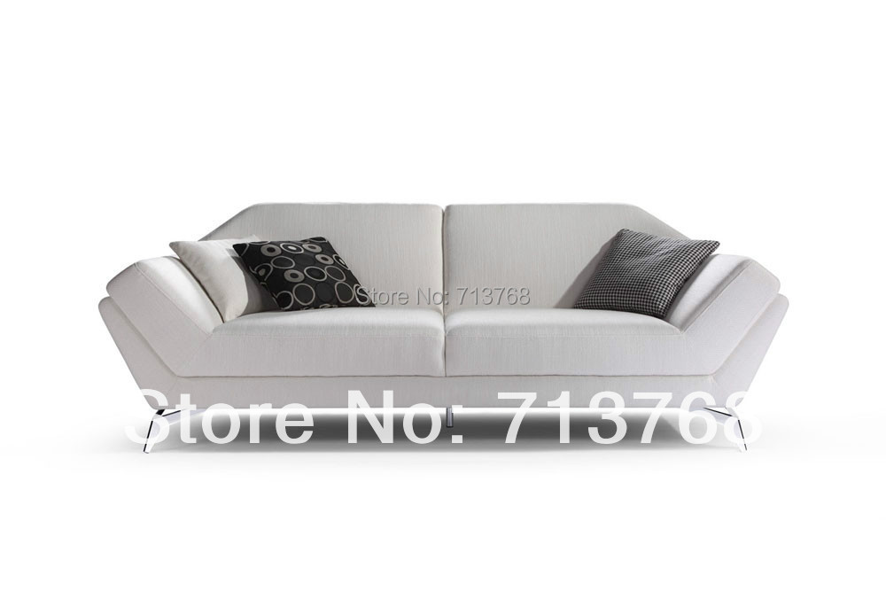 Modern furniture / New model fabric sectional sofa / 3 seat / 2 seater / 1seat sofa MCNO9816(China (Mainland))