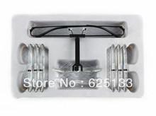 8 unids/set 1.5X / 1.75X / 2X / 2.25X / 2.5X / 2.75X / 3X / 3.5X anteojos lupa Clip on lente para apoyo gafas Hobbyhorse sida Vision