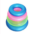 2017 Hot Sales Adult Kids Summer Outdoor Inflatable Swim Ring Pool Swimming Floating Boat Row Water