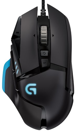 Logitech G502 Proteus Core Gaming Mouse Mice<br><br>Aliexpress