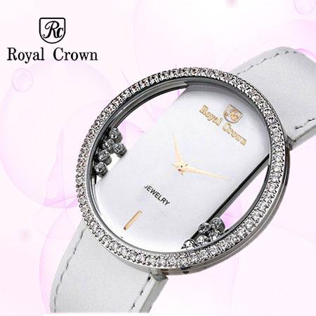 Luxury Jewelry Lady Womens Wrist Watch Clear Fashion Hours Dress Colorful Bracelet Brass Rhinestone Girl Birthday Gift<br><br>Aliexpress