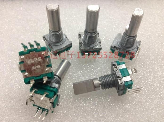 Wholesale 12mm Alps Ec11 Rotary Encoder Switch W