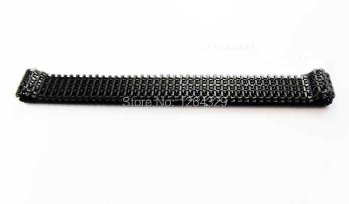 78cm! 3818/3818-1RC tank Caterpillar/plastic track/tank tracks parts, Free shipping(China (Mainland))