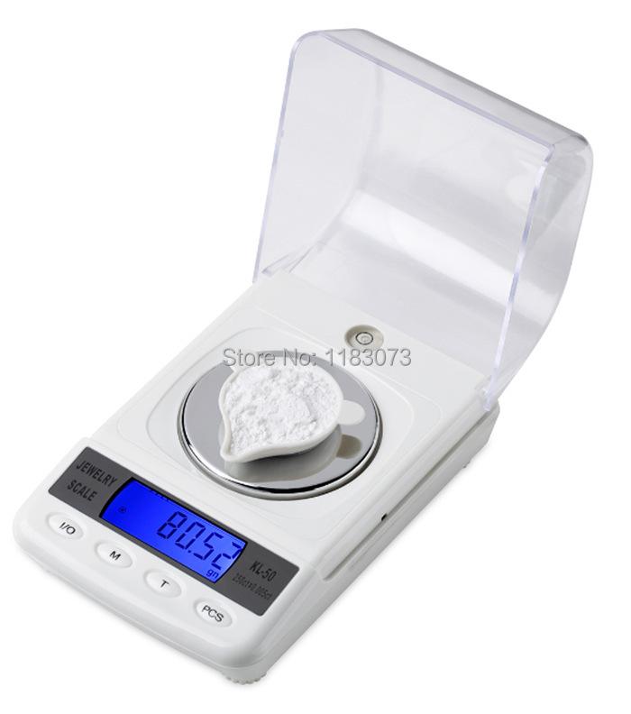 Весы из Китая