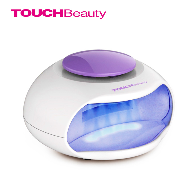 TOUCHBeauty UV nail dryer quick flash off for nail polish electric uv light automatic press switch suitable for finger toe nails<br><br>Aliexpress
