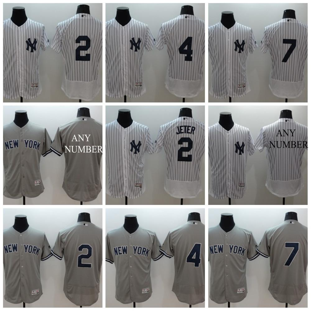 TOP A high quality,Derek Jeter Alex Rodriguez , Mariano Rivera Robinson Cano New York Baseball ,ship within 48 hours,(China (Mainland))