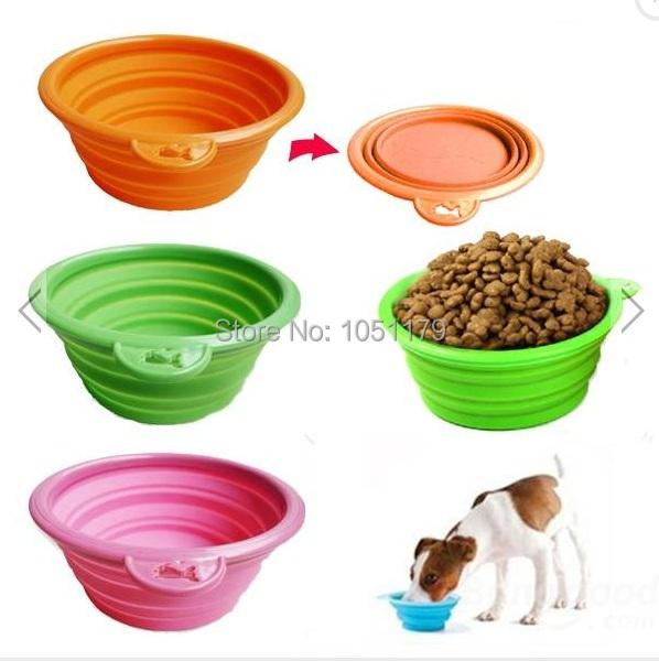 Товары для кормления и питья кошек Bowls