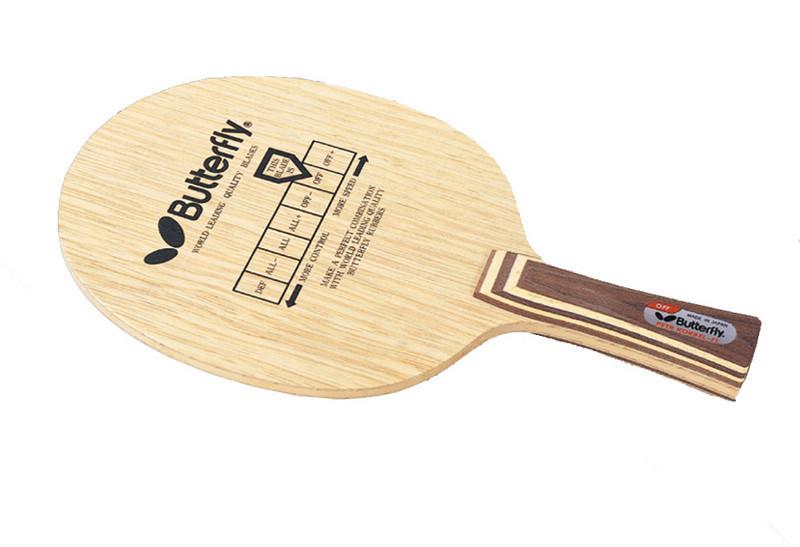 2015 Horizontal Grip Sale New Table Tennis Racket Butterfly 30271 Korbel Fl Table Tennis Blade / Paddle Bat Racket free Shipping(China (Mainland))