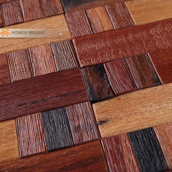 red n black rug