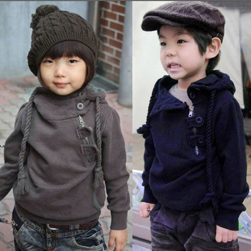 free shipping 5pcs/lot autumn cotton baby /Toddler /kids Sweater/ coat/Girls and Boys Sweater/Kids Clothes<br><br>Aliexpress