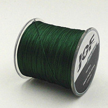 JOF 300m Super Strong Japan Multifilament PE Braided Fishing Line Spearfishing Rope Cord Carp Fishing Boat Line 10-100LB