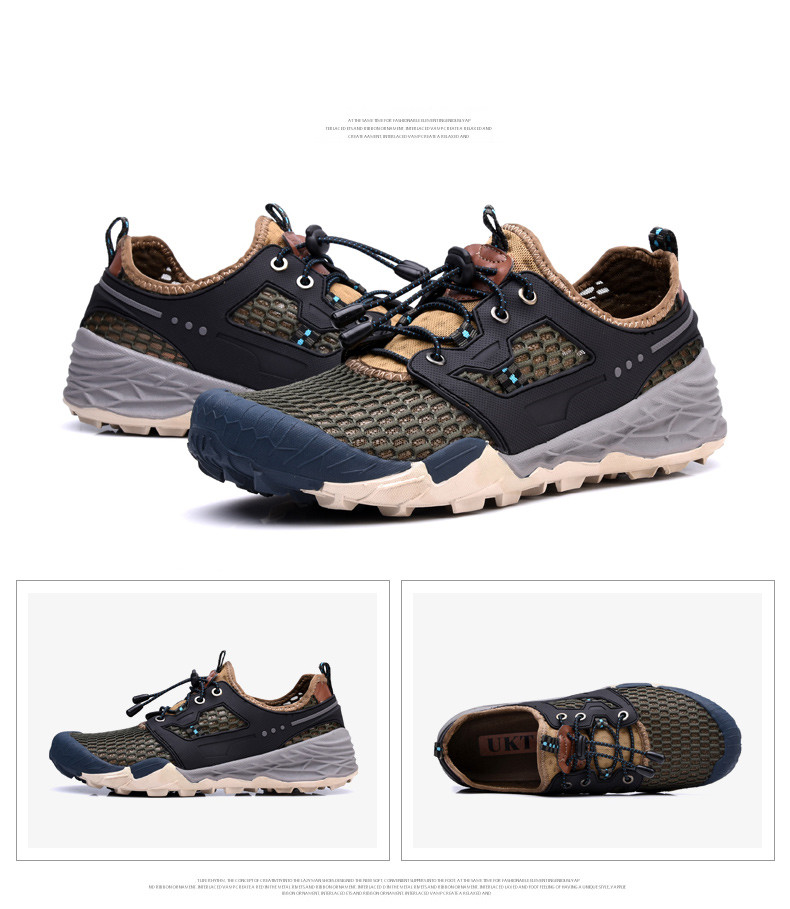 new hiking shoes outdoor sneakers scarpe trekking uomo