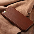 WITH LOGO Cover Case for iPhone 5s 5 SE 6 6s Plus PU Leather Phone Cases