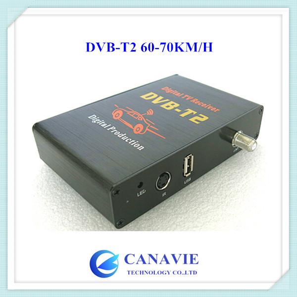 DVB-T2 Digital TV Tuner Digital TV Box Receiver Digital TV Receiver(China (Mainland))