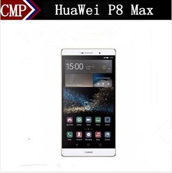 Original HuaWei P8 Max 4G FDD LTE Mobile Phone Kirin 935 Android 5.0 6.8 Inch IPS 1920X1080 3GB RAM 64GB ROM 13.0MP(China (Mainland))