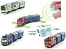Мини пульт дистанционного управления RC поезд игрушки, крошечный игрушечный поезд для детей подарок игрушечную машинку(China (Mainland))