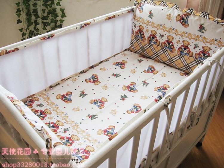custom crib bedding online 2