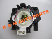 High quality NEW clock Spring Airbag Spiral Cable SubAssy Airbag for nissan  Navara Pathfinder 05-13  25567-EV06E 25567-EB301 (China (Mainland))