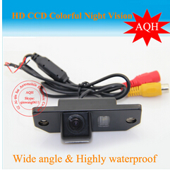 Promotion  Car Rear View Reverse backup Camera rearview parking for ford focus (3C) forMondeo (2000-2007) forC-Max (2007-2009)<br><br>Aliexpress