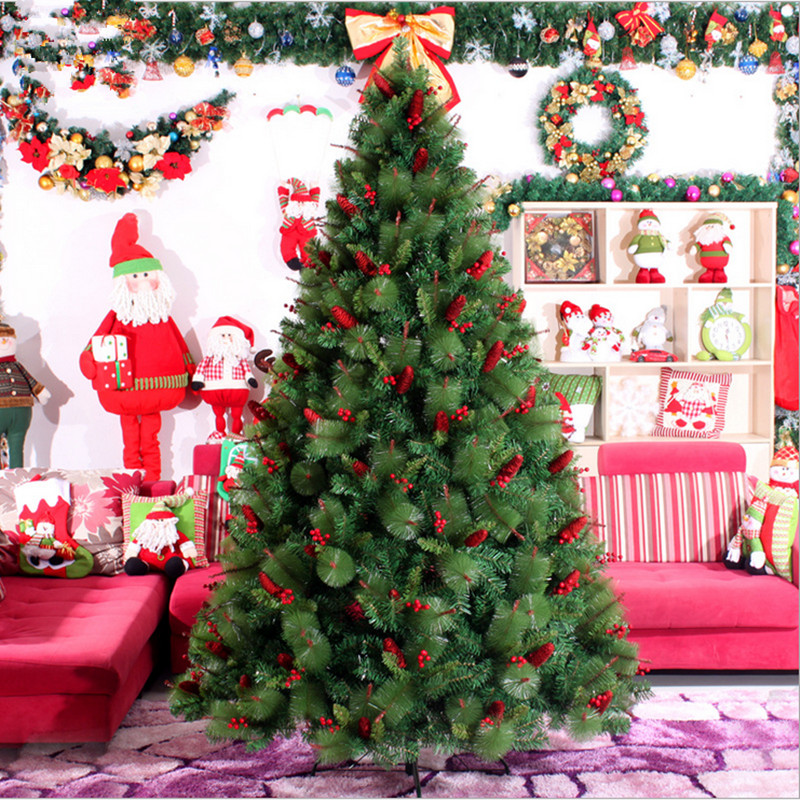 christmas tree Picture - More Detailed Picture about 3.0 m / 300cm ...