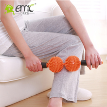 Fitness stick of the meridian health care knock back hammer massage device hammer stick fashion Relaxation